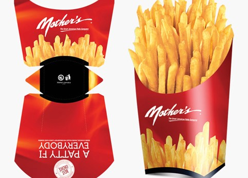 Mothers-fries